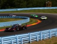 Jarvis puts Mazda on Watkins Glen pole