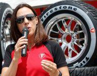 My Racing Life and Career, with Cara Adams
