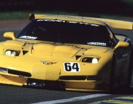20 years on, Corvette continues to write Le Mans history