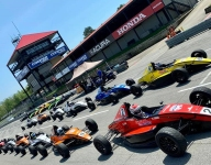 Lucas Oil School of Racing named Official Driving School of the Road to Indy