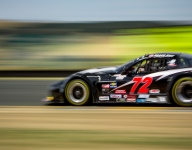 Split seconds make a difference in wild Sonoma TA West qualifying