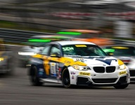 40-car TC America field primed for action at Sonoma Raceway