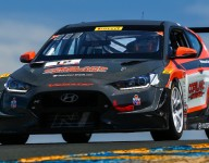 Filippi dominates Sonoma TCR Race 2; Maxson sweeps in TCA