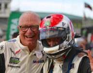 Corvette Racing's Le Mans tales, with Doug Fehan