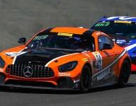 Murillo/Szymczak take SprintX Race 2 honors at Sonoma