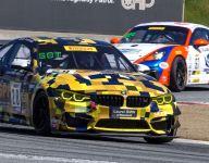 37 Pirelli GT4 America Sprint/SprintX entries set for battle at Sonoma