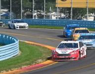 Racing on TV, Aug. 1-4