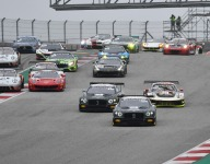 SRO syncs GT World Challenge dates for 2020