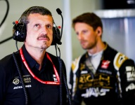 Steiner still angry at Haas drivers