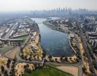 Australian Grand Prix to stay in Melbourne until 2025