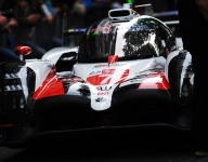 Thirty cars for WEC Prologue Test at Barcelona