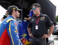 Andretti optimistic about keeping Rossi, Honda