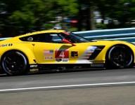 Fassler to sub for injured Milner in GTLM Corvette at CTMP