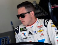 Bowman on the back foot after qualifying mishap