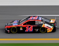 'We're not a 16th-place team' - Bowyer