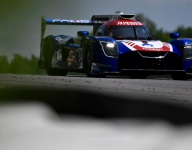 Braun fastest in opening IMSA practice at CTMP