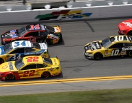 NASCAR to review controversial New Hampshire restart