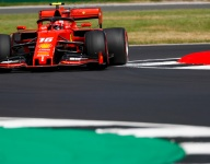 Ferrari seeking fix for left-front tire woes