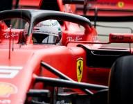 Vettel: Errors overshadowing strong performances