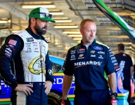 'We just have to perform better, that's all' - Menard