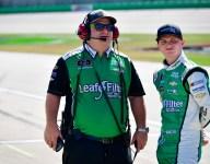 Nick Harrison, Kaulig Racing crew chief, dies at 37
