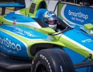 Karam out to demonstrate maturity with Carlin