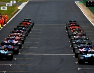 F1 race format tweaks, other changes still possible for 2021