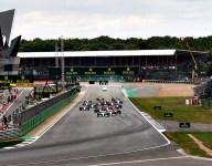 F1's British Grand Prix sets end of April deadline