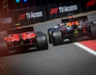 Stewards were not more lenient at Silverstone - Masi