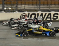 The Week In IndyCar, July 24, with Zach Veach and Darren Keane