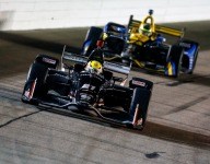 Pigot delivers once again in hectic Iowa 300