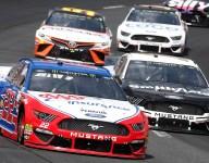 NASCAR warns of crackdown on restarts