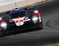 Toyota leads the way on opening day of WEC Prologue