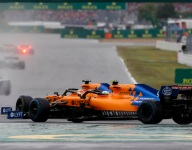 Norris fears rivals have moved ahead of McLaren