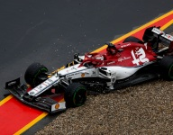 Alfa Romeo pair under investigation over race starts
