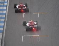 Alfa Romeo to appeal German GP penalties