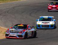 GT4 America SprintX teams set for Portland showdown