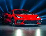2020 Corvette Stingray: Filtering the Data