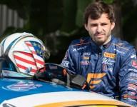 INTERVIEW: Jarett Andretti seeks variety in GT4