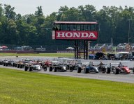 McElrea wins Race 2 at Mid-Ohio to bolster USF2000 title hopes