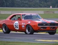 NASCAR veterans Benson, Bodine join Brickyard VROC entry