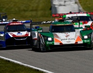Juncos counting the cost of another chassis write-off