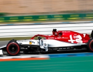 Raikkonen says he could have done better than P5