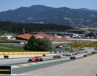 Track, upgrades boosted Ferrari
