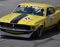 St. James returns to the Brickyard in VROC Pro-Am
