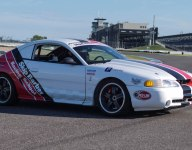 Resilience Racing opens doors to the sport for disabled vets