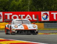 GPX Racing's Estre/Lietz/Christensen win Spa24H