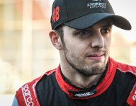 Norman aiming for 2020 IndyCar graduation