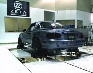 Club Racing: A closer look at Spec Miata shocks