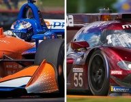 IMSA & IndyCar back-to-back during Monterey Speed Week